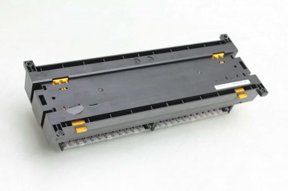 Interface TNS 9600 Vertical 96 Pin SCSI Connector Terminal Block Breakout Board Used 172600794499 22