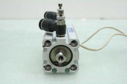 Koganei CDAS20x35 R Pneumatic Jig Air Cylinder 20mm Bore x 35mm Stroke ZE155 Used 172598713719 19