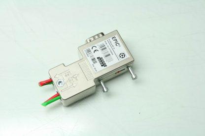 Lapp Kabel EPIC Data Profibus 21700504 Interface Connector w Screw Terminals Used 171633112789 2