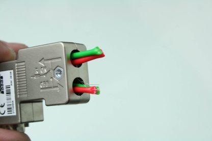 Lapp Kabel EPIC Data Profibus 21700504 Interface Connector w Screw Terminals Used 171633112789 4