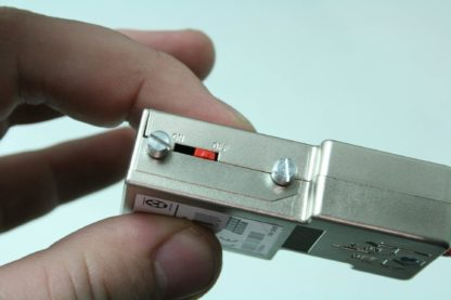 Lapp Kabel EPIC Data Profibus 21700504 Interface Connector w Screw Terminals Used 171633112789 6