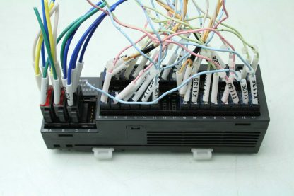 Mitsubishi AJ65VBTCE3 32D CC Link Compact Remote Input Module Used 172556658389 15