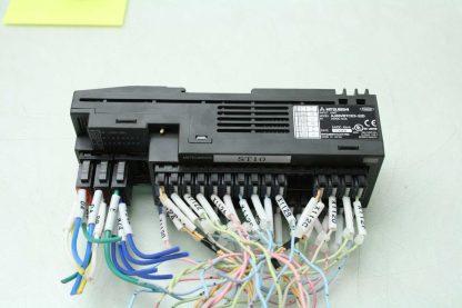 Mitsubishi AJ65VBTCE3 32D CC Link Compact Remote Input Module Used 172556658389