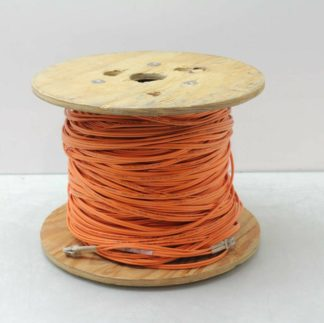 New LC to LC 150m Multimode Duplex 10 Gigabit Fiber Optic Cable AX02 030N A New 182379815649