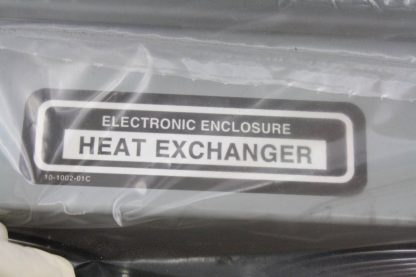 New McLean Hoffman HX 3816 101 Air to Air Electrical Enclosure Heat Exchanger New 171423024785 9