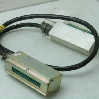 New Modicon W608 004 IO Interconnect 24 Pin Cable Control Assembly 48 Long New other see details 182154670249