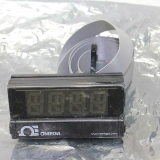 New OMEGA iDRP Remote ProgrammerDisplay for Omega PID Conditioner I Series New 182313143719
