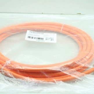 New Schneider VW3M5101R100 Motor Cable 10M M23 Connector Open Leads New 172802627399