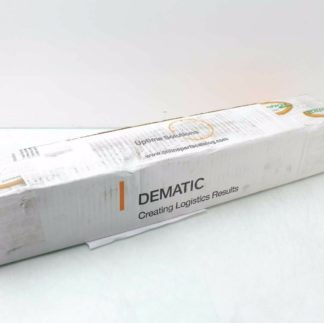 New Siemens Dematic K000306ACA Take up Pulley Conveyor Roller 3 34 Diameter New other see details 172026806089