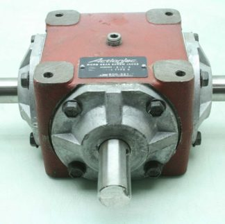 Nook Actionjac GB15 Miter Gearbox 11 Ratio Used 172959735659