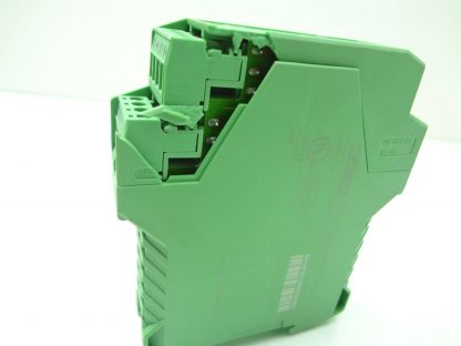 Phoenix Contact PSR SCP 24UCURM5X12X2 24V ACDC Emergency Safety Relay Used 172199789433 9
