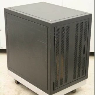 Precision Inc AE Solar DC Rectifier Power Filter 333 kW 1200V DC 500 Amps Used 172525736529