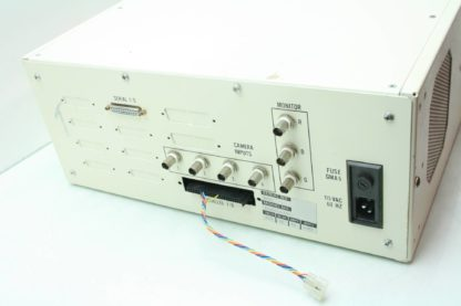 Rank Videometrix 5500012 501 Digital Image Processor Machine Vision Controller Used 171989947039 6