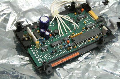 Red Lion Controls PBD10000 LDD Series Voltmeter Option Card for LDD Displays Used 172364114819 19