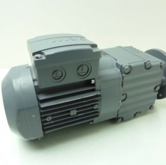 Sew Eurodrive 250W Type RF17DR63L4TH RF17 Gear Motor 94 RPM Gearhead 25Nm Used 182124874459