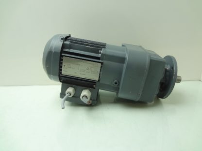 Sew Eurodrive 250W Type RF17DR63L4TH RF17 Gear Motor 94 RPM Gearhead 25Nm Used 182124874459 9