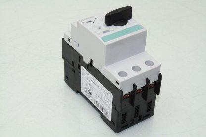 Siemens Sirius 3RV1021 0JA15 Motor Protector Circuit Breaker 1A Max 07 1A Used 172129101919