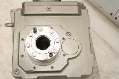 Stober K713WF0650MT30 Helical Bevel Precision Servo Gear Head 6481 Ratio New other see details 172614529438 9