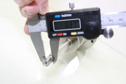 VAT Valves 0021 33927 High Vacuum Angular Motion Feed Thru Sensor New other see details 172124058949 17