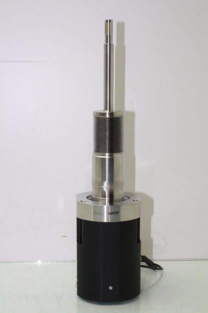 VAT Valves 0021 33927 High Vacuum Angular Motion Feed Thru Sensor New other see details 172124058949 2