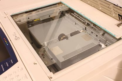 Xerox WorkCentre Pro C2128 Color Copier Laser Printer Scanner Fax Machine For parts or not working 172443154015 9